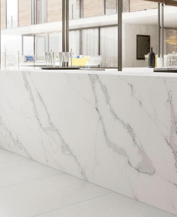 Longuinho - Revestimentos em mármore ou granito